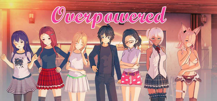 Overpowered Free Download FULL Version Crack PC Game