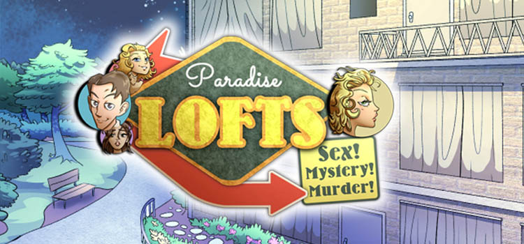 Paradise Lofts Free Download Full Version Crack PC Game
