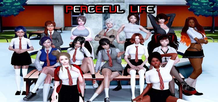 Peaceful Life Free Download Full Version Crack PC Game