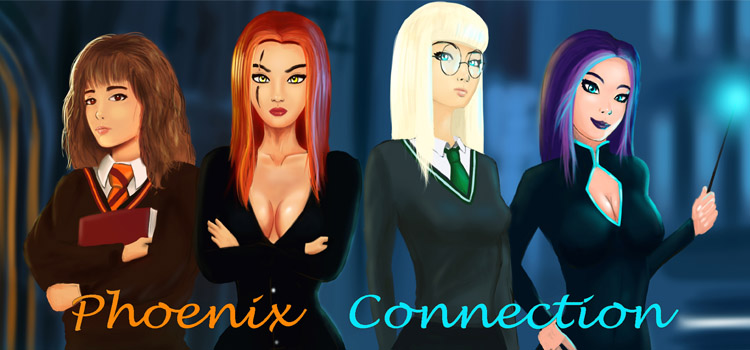 Phoenix Connection Free Download FULL Version PC Game