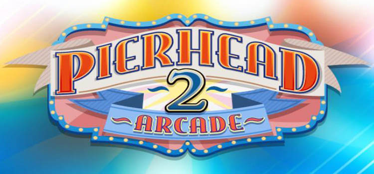 Pierhead Arcade 2 Free Download FULL Version PC Game