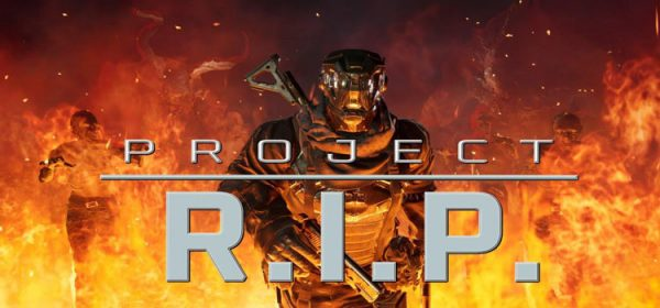 Project Rip Free Download FULL Version Crack PC Game