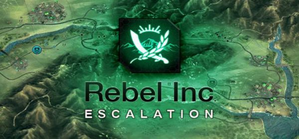 Rebel Inc Escalation Free Download Full Version PC Game