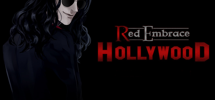 Red Embrace Hollywood Free Download Full Version PC Game