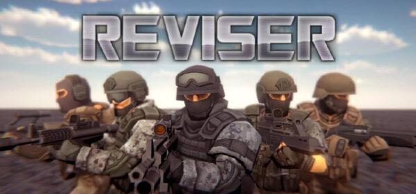 Reviser Free Download Full Version Crack PC Game Setup