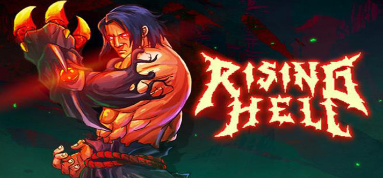 Rising Hell Free Download FULL Version Crack PC Game