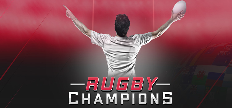 Rugby Champions Free Download Full Version Crack PC Game