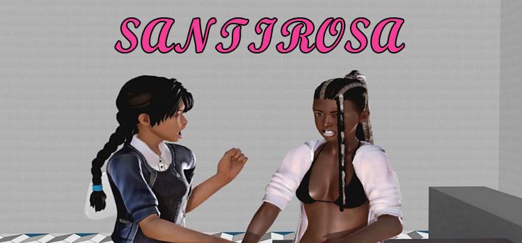 SANTIROSA Free Download FULL Version Crack PC Game