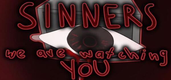 SINNERS Free Download Full Version Crack PC Game Setup