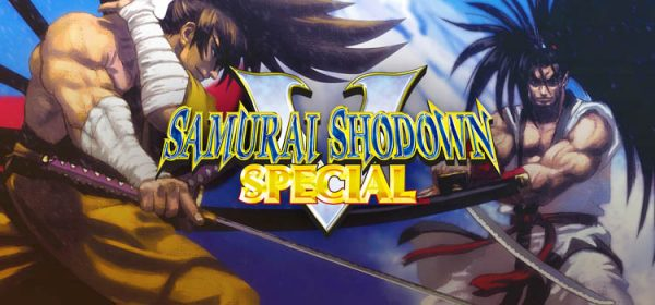 Samurai Shodown V Special Free Download FULL PC Game