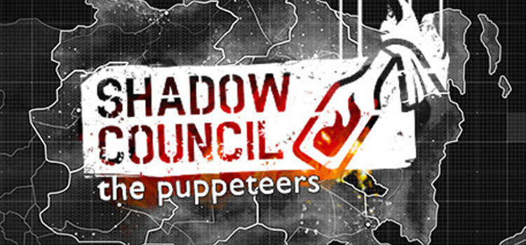 Shadow Council The Puppeteers Free Download Full PC Game