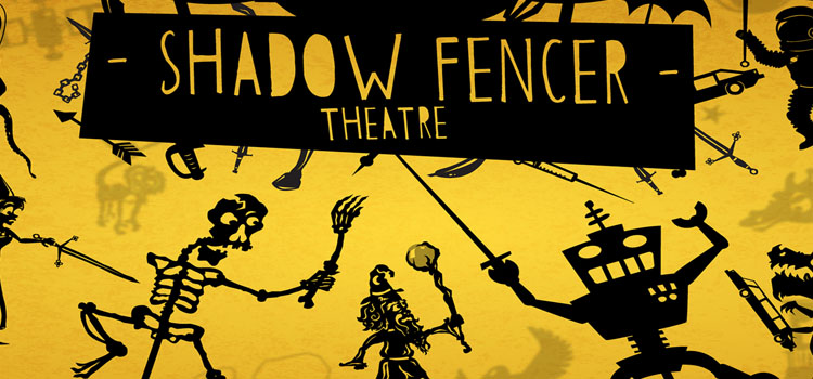 Shadow Fencer Theatre Free Download Full Version PC Game