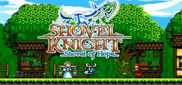 Shovel Knight Shovel Of Hope Free Download Full PC Game