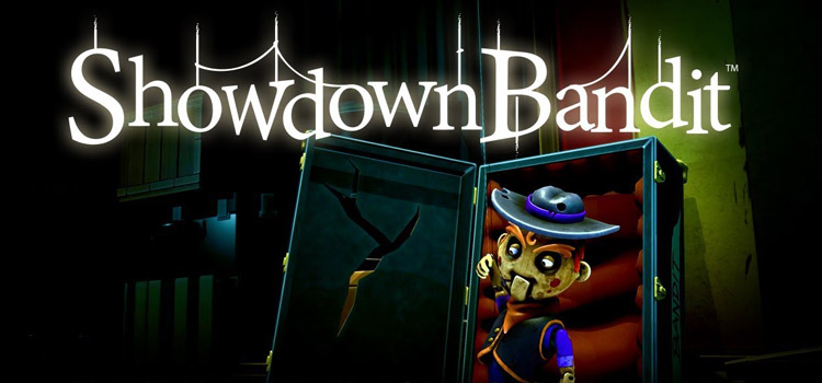 Showdown Bandit Episode One Free Download FULL PC Game