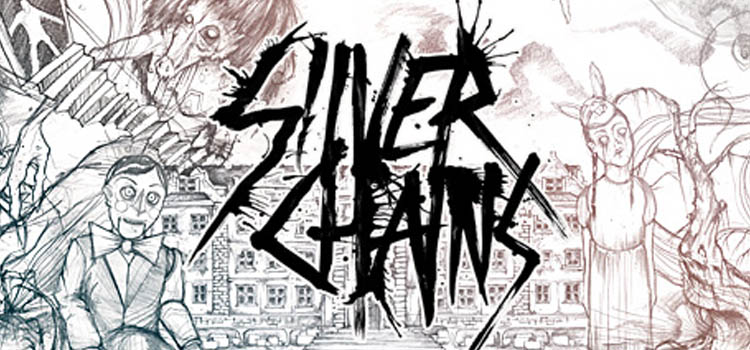 Silver Chains Free Download Full Version Crack PC Game