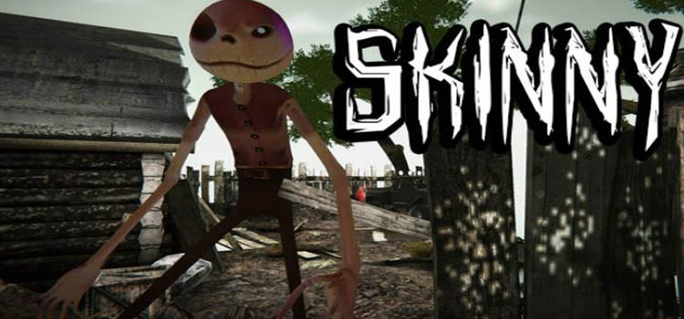 Skinny Free Download FULL Version Crack PC Game Setup