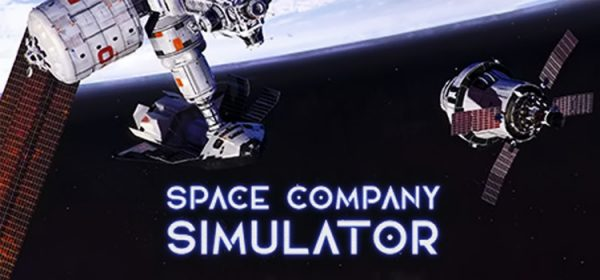 Space Company Simulator Free Download FULL PC Game