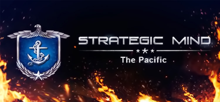 Strategic Mind The Pacific Free Download FULL PC Game