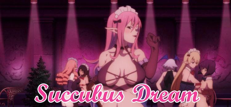 Succubus Dream Free Download Full Version Crack PC Game