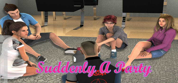 Suddenly A Party Free Download Full Version Crack PC Game