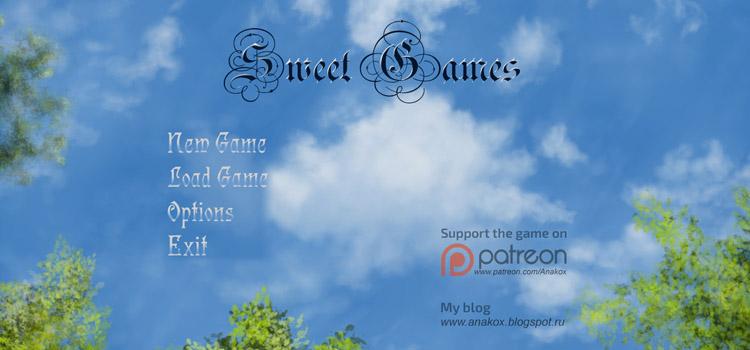 Sweet Free Games