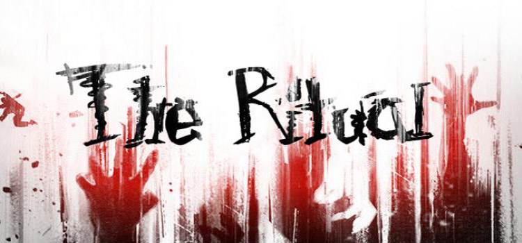 THE RITUAL Free Download FULL Version Crack PC Game