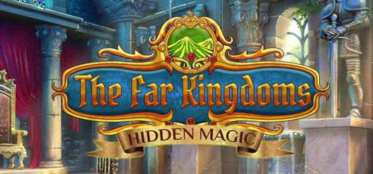 The Far Kingdoms Hidden Magic Free Download Full PC Game