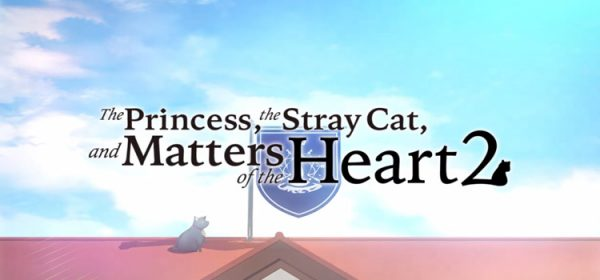 The Princess The Stray Cat And Matters Of The Heart 2 Free Download