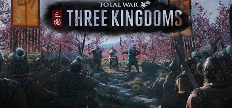 Total war three kingdoms torrents