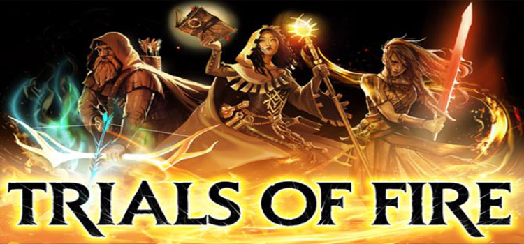 Trials Of Fire Free Download Full Version Crack PC Game