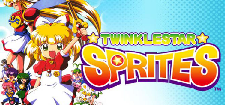 Twinkle Star Sprites Free Download Full Version PC Game