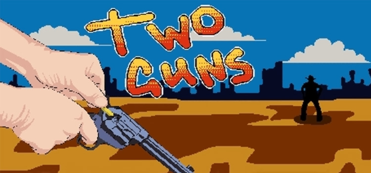 Two Guns Free Download Full Version Crack PC Game Setup