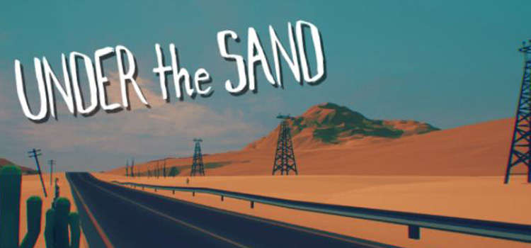 UNDER The SAND Free Download Full Version Crack PC Game