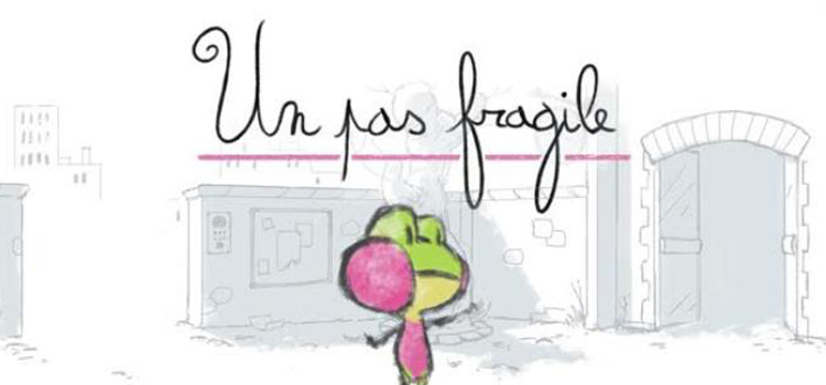 Un Pas Fragile Free Download Full Version Crack PC Game