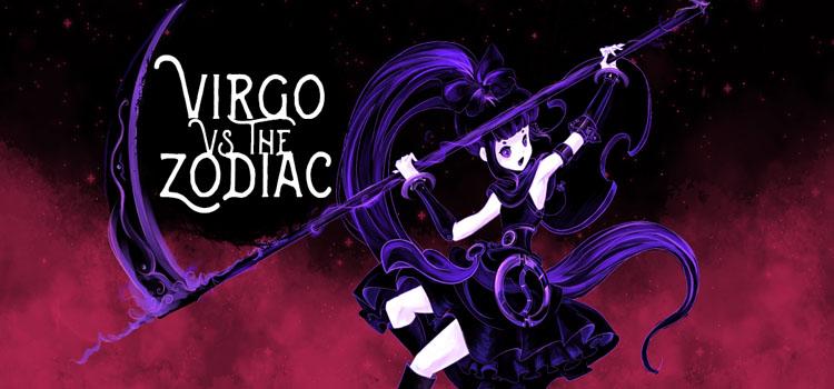 Virgo Versus The Zodiac Free Download FULL PC Game