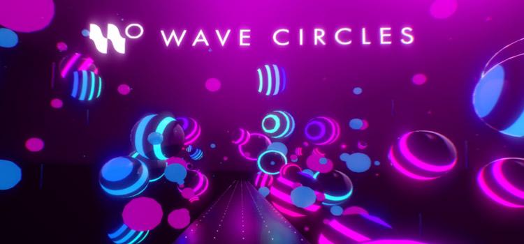 Wave Circles Free Download FULL Version Crack PC Game