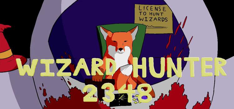 Wizard Hunter 2348 Free Download FULL Version PC Game