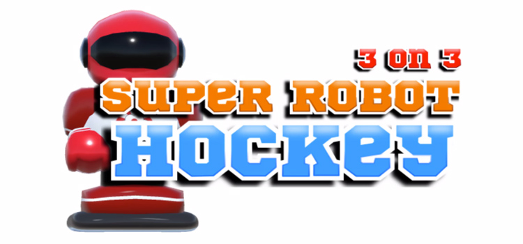 3 On 3 Super Robot Hockey Free Download FULL PC Game