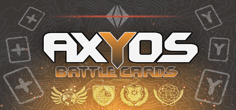AXYOS Battlecards Free Download FULL Version PC Game