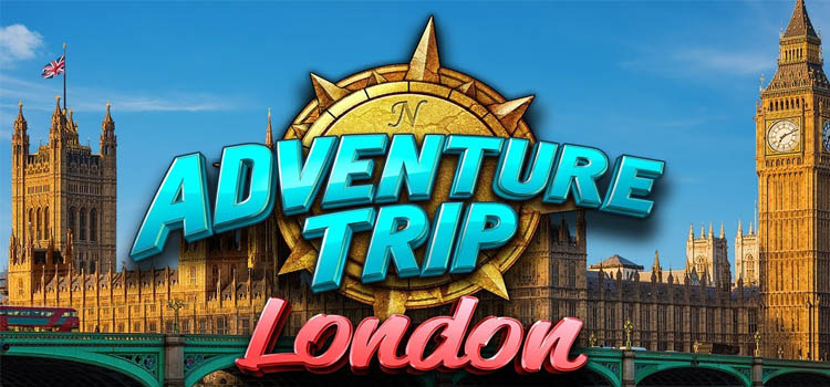 Adventure Trip London Free Download Full Version PC Game