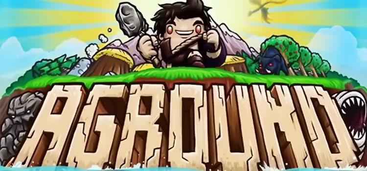 Aground Free Download FULL Version Crack PC Game
