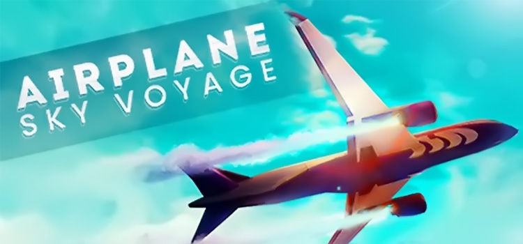 Airplane Sky Voyage Free Download Full Version PC Game