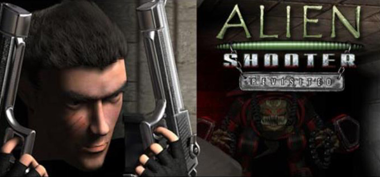 Alien Shooter Revisited Free Download FULL PC Game