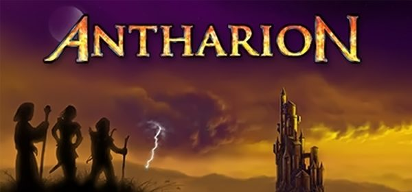 AntharioN Free Download FULL Version Crack PC Game
