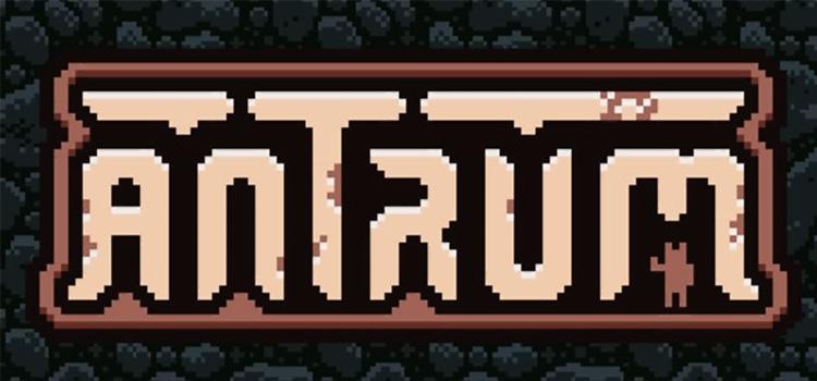Antrum Free Download FULL Version Crack PC Game Setup