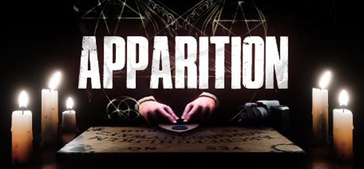 Apparition Free Download FULL Version Crack PC Game