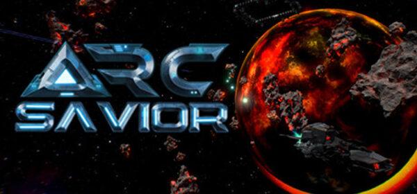 Arc Savior Free Download FULL Version Crack PC Game