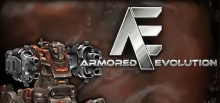 Armored Evolution Free Download FULL Version PC Game