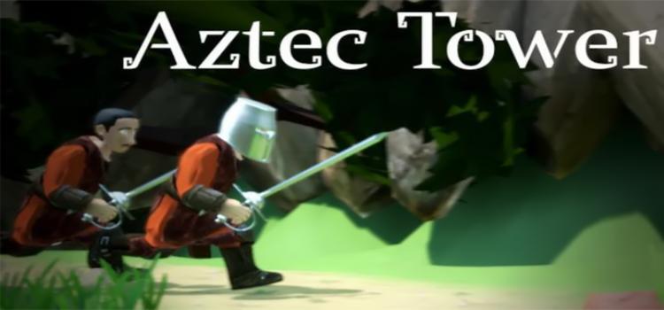 Aztec Tower Free Download FULL Version Crack PC Game