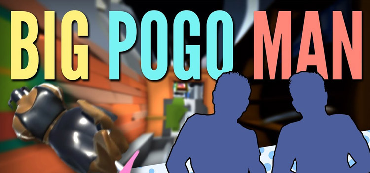 BIG POGO MAN Free Download Full Version Crack PC Game